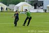 Coupe master 2012, Sablé sur Sarthe, France.<br /> Frisbeurs vs Tchac. Master<br /> PhotoID : 2012-05-06-0247
