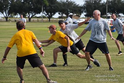 Sarasota Sunset - GGM Worlds October 28-29, 2016.  Sarasota Polo Club