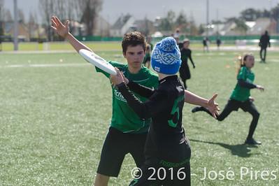 Championnat Junior Pays de la Loire 2016, Pornichet PhotoID : 2016-03-28-0076