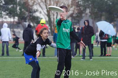 Championnat Junior Pays de la Loire 2016, Pornichet PhotoID : 2016-03-28-0049