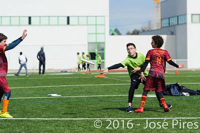 Championnat Junior Pays de la Loire 2016, Pornichet PhotoID : 2016-03-28-0142