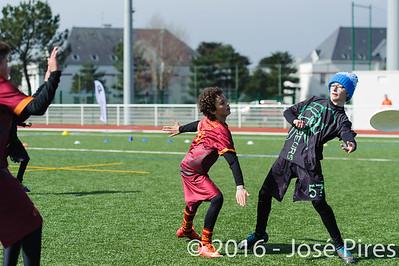 Championnat Junior Pays de la Loire 2016, Pornichet PhotoID : 2016-03-28-0010