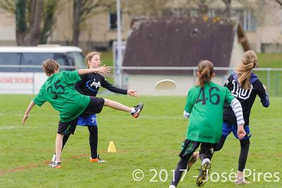 Championnat Régionnal Junior Pays de La Loire 2017