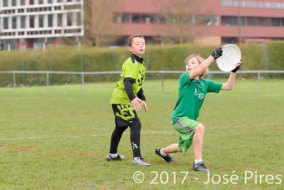 Championnat Régionnal Junior Pays de La Loire 2017, Le Mans, France. PhotoID : 2017-03-26-0075