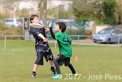 Championnat Régionnal Junior Pays de La Loire 2017, Le Mans, France. PhotoID : 2017-03-26-0131