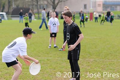 Championnat Régionnal Junior Pays de La Loire 2017, Le Mans, France. PhotoID : 2017-03-26-0134