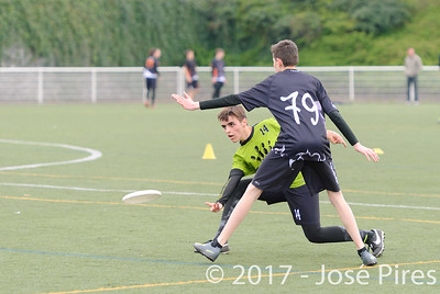 Championnat Régionnal Junior Pays de La Loire 2017, Le Mans, France. PhotoID : 2017-03-26-0101