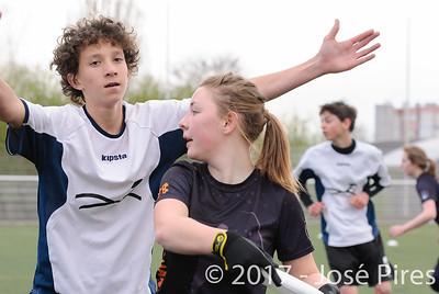 Championnat Régionnal Junior Pays de La Loire 2017, Le Mans, France. PhotoID : 2017-03-26-0116