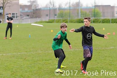 Championnat Régionnal Junior Pays de La Loire 2017, Le Mans, France. PhotoID : 2017-03-26-0053
