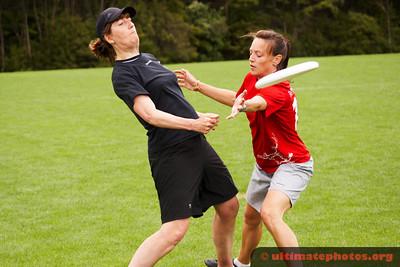 NZ Mixed Nationals - 2009
