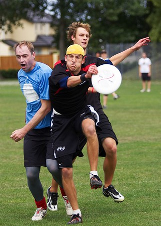 NZ Mixed Nats 2008 - Sunday