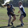 Pickup Ultimate - Chch - 26/02/06
