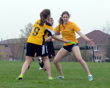 Ultimate Friendly vs STM - Tuesday May 5, 2015