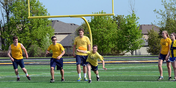 SMS Ultimate Friendly vs STM - Thursday May 9, 2013
