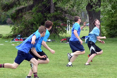 SMS Ultimate Waterdown Tournament @Ancaster- Monday May 25, 2015