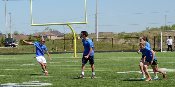 SMS Ultimate GHAC OFSAA Qualifier @CKSS - Thursday May 21, 2015