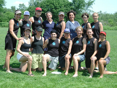 Team Betty 2002 at Nationals.