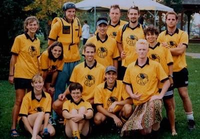 Torontula 1998
