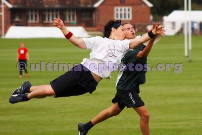UK Nationals - 2008