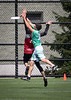 Canadian Ultimate Championships Mixed Division - Day 2 - Aug 24, 2018.