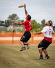 Winnipeg, Canada: Masters Mixed, Fine Wine vs UP-AARP at WMUCC. Aug 1, 2018.© 2018 Robert Engelbrecht. All rights reserved