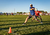Winnipeg, Canada: Grand Masters, Figjam vs Surly at WMUCC. Aug 1, 2018.© 2018 Robert Engelbrecht. All rights reserved