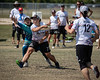 Winnipeg, Canada: Masters Mixed, Spectrum vs Wasabi at WMUCC. Aug 3, 2018.© 2018 Robert Engelbrecht. All rights reserved