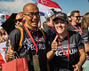 Winnipeg, Canada: Opening Ceremonies. at WMUCC. July 29, 2018.© 2018 Robert Engelbrecht. All rights reserved