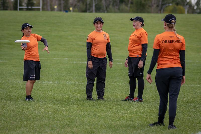 2019 Canadian Ultimate Championships - Edmonton . Aug 15-19, 2019