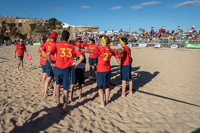 2019 European Beach Ultimate Championships
