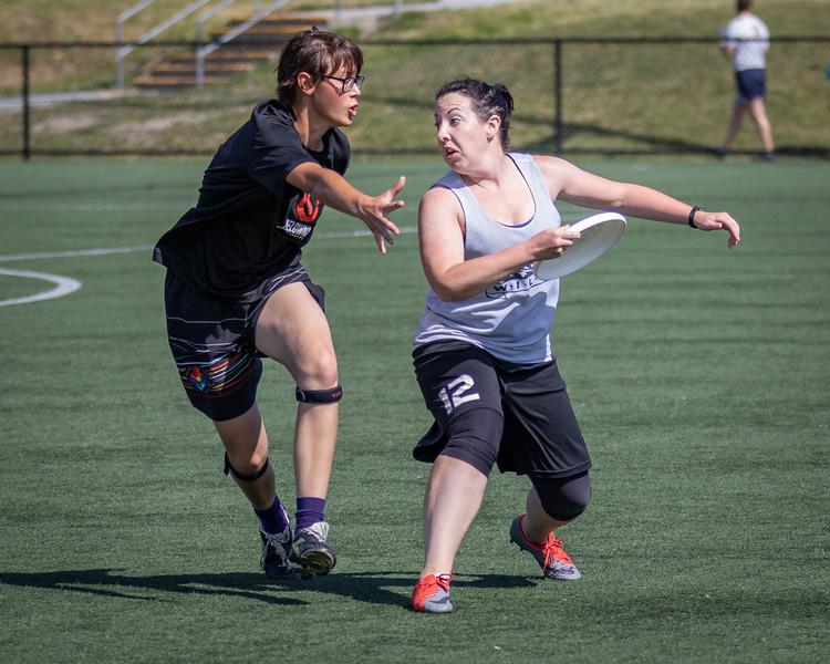 2019 Flower Bowl, Surrey, BC, Canada. 1-2 Jun 2019