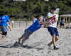 2021 World Great Grand Masters Beach Ultimate Club Championships - Sardinia, Italy . 25 – 29 Sept 2021