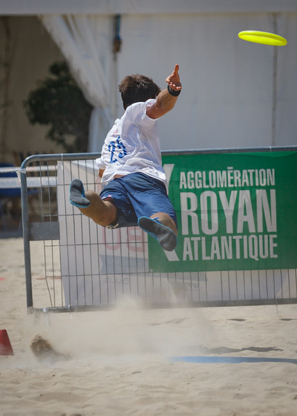 WFDF 2017 World Championships of Beach Ultimate © 2017 Robert Engelbrecht. All Rights Reserved.