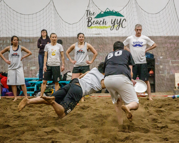 2019 The Beach YYC