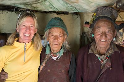 Ultimate Ladakh | Zanskar + Jumlam Trek 2015
