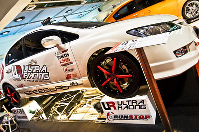 Ultra Racing @ Motorsports