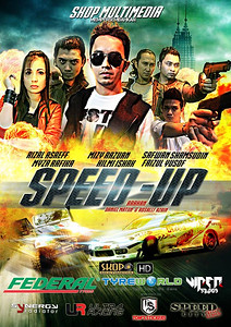 Speed Up Telemovie