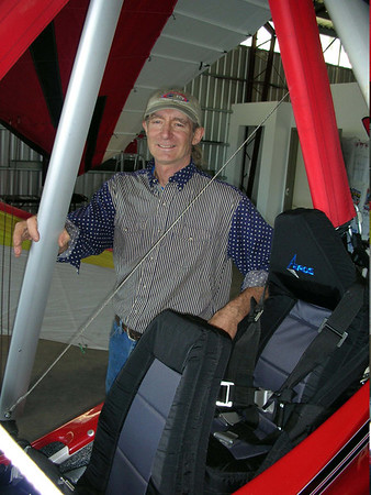 Fly Hard Trikes--Mike Theeke