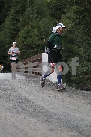 MRTR 50K/50Mile 2012