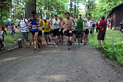 2012 Mac Forest 50K