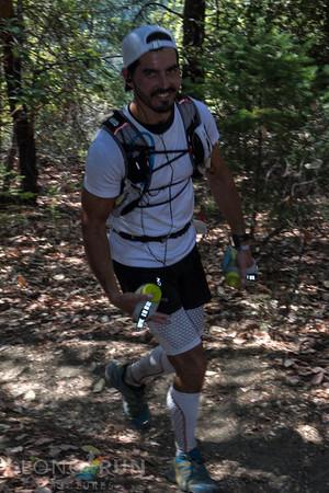 Pine2Palm 100 Mile Endurance Run 2012
