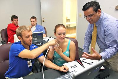 Ultrasound Orientation 8-8-13