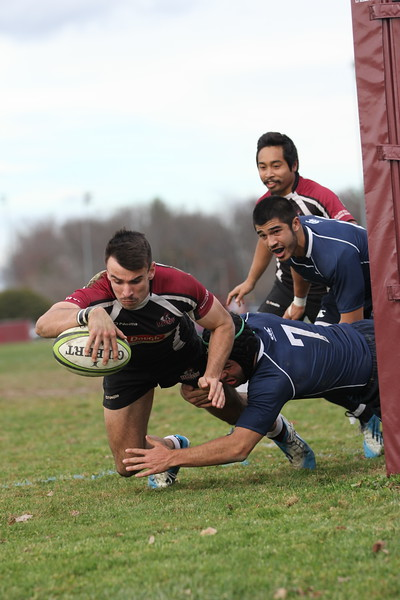 Umass vs Middlebury November 2015