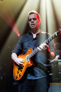 Umphreys McGee at Fillmore Detroit on 2-3-17.  Photo credit: Ken Settle