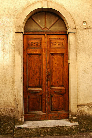 Italian Doors and Windows
