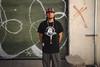 Leon Edmonds, Wintu and Shasta Native American, 30 Years Old