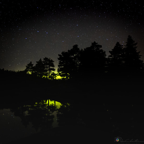 Aurora mirroring