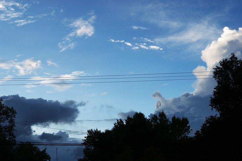 Finger Cloud