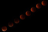 August 8, 2007 Lunar Eclipse