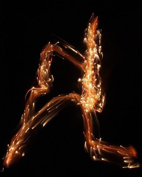 Fire Creature